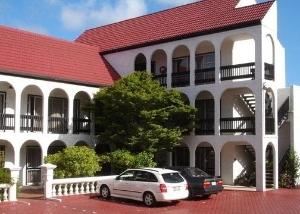 Central Cooper Condominiums