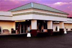 Comfort Inn Austinburg