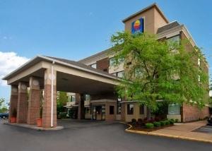 Comfort Inn & Suites Mentor