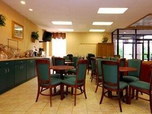 Comfort Inn (Zanesville)