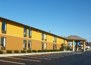 Comfort Inn Springboro