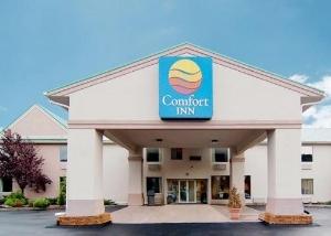 Comfort Inn Heart Of Poconos