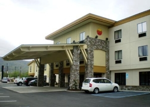 Comfort Inn Williamsport