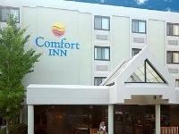 Comfort Inn Warwick Airport