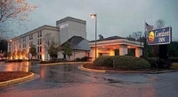 Comfort Inn Clemson