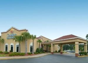 Comfort Inn & Suites Walterboro