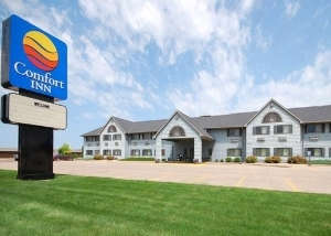 Comfort Inn Vermillion