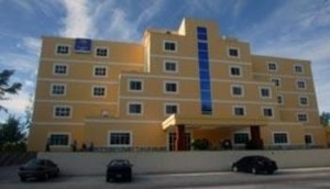 Hotel Bahia Dorada Costa del Sol