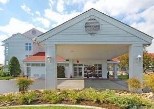 Comfort Inn Apple Valley