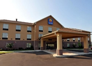Comfort Inn And Suites Atoka