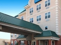 Comfort Inn And Suites I35 E W