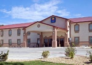 Comfort Inn Rockdale
