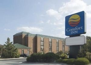Comfort Inn Blacksburg