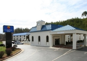Comfort Inn Martinsville