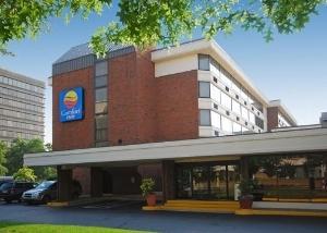 Comfort Inn - Springfield