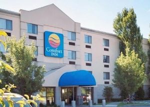 Comfort Inn White River Juncti
