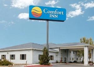 Comfort Inn in Yakima Valley