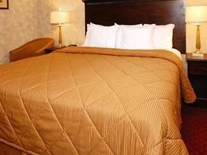 Comfort Inn And Suites Walla Walla
