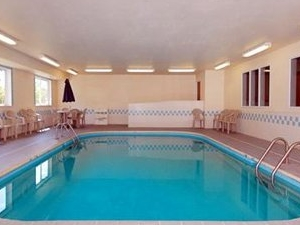 Comfort Inn Sturgeon Bay