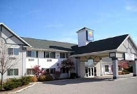 Quality Inn And Suites Stoughto