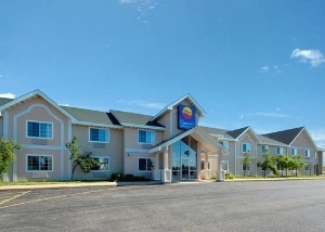 Comfort Inn And Suites Jackson