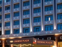 Crowne Plaza Athens City Center