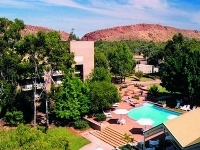 Crowne Plaza, Alice Springs