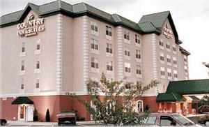 Country Inn And Suites Six Flags