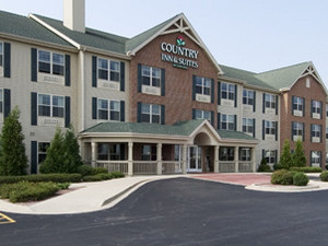 Country Inn & Suites By Carlson Sycamore