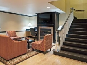 Holiday Inn Express & Suites Columbus East Reynoldsburg