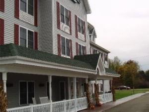 Country Inn Suites Olean