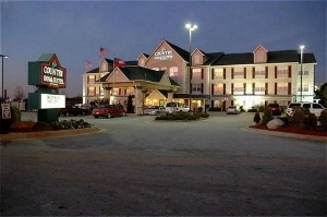Country Inn And Suites Mcdonough