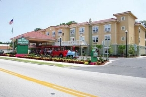 Country Inn & Suites By Carlson, St. Augustine Downtown Dist