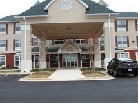 Country Inn And Suites Clmb Benning