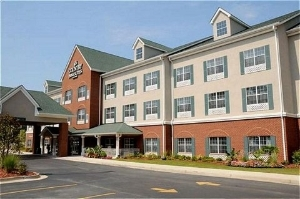 Country Inn & Suites By Carlson, Fairburn, GA