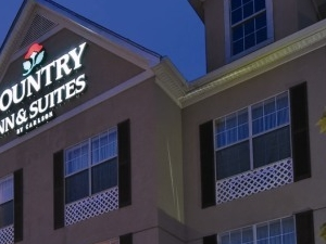 Country Inn & Suites By Carlson, Concord, (Kannapolis), NC