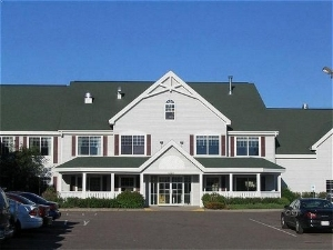 Country Inn And Suites Chippewa Fall