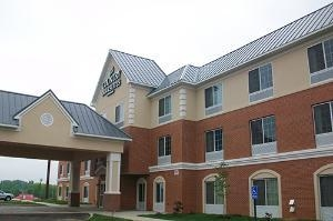 Country Inn And Suites St Peters