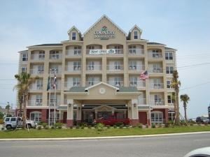 Country Inn Galveston Beach Tx