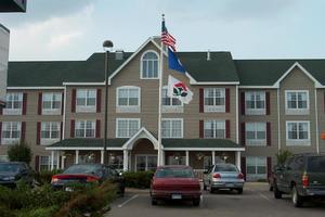 Country Inn Suites Hastings