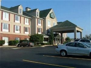 Country Inn & Suites By Carlson Oakwood