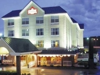 Country Inn Suites Lumberton