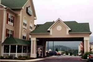 Country Inn & Suites By Carlson Chattanooga I-24 West