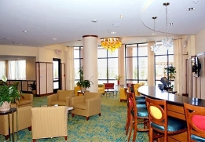 Courtyard by Marriott Bethlehem