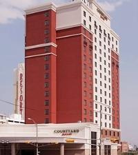 Marriott Courtyard Atlantic City