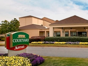 Courtyard by Marriott Atlanta Airport South