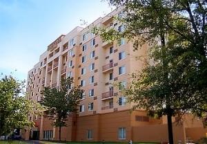 Courtyard Atlanta Midtown/Georgia Tech