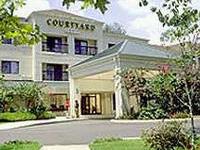 Courtyard Marriott Westborough