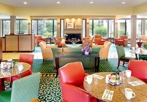 Courtyard by Marriott Hanover