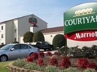 Courtyard by Marriott Fayetteville